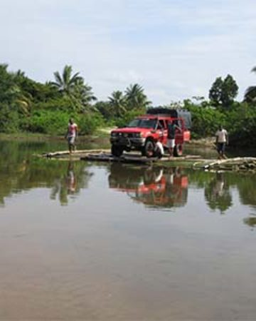 Aventure out-off road RN5